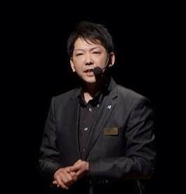 仁科圭次さん